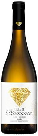 Pack Vinos Blancos D.O.C Rioja (6 botellas) - 3 botellas de Talla de Diamante + 3 Bordón blanco