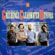 The Best Of Creedence Clearwater Revival Volume 2 [Vinyl] (Clearwater Furniture)