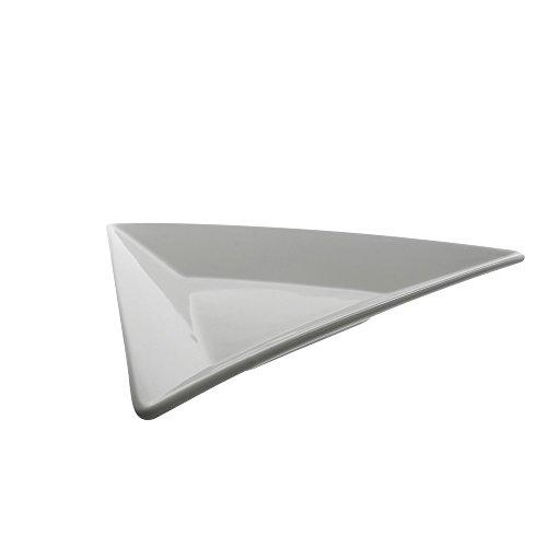 Triangle Plate - 8