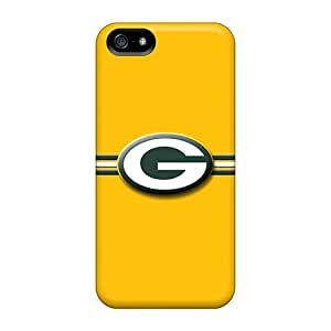 MansourMurray Iphone 5/5s Excellent Cell-phone Hard Covers Provide Private Custom Attractive Green Bay Packers Pictures [edD12956qXCj]