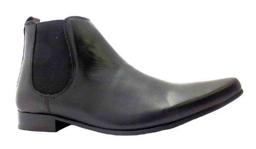 Ikon Sly - Botas para hombre negro negro