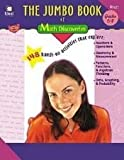 The Jumbo Book of Math Discoveries, Ideal School Supply, 1564513564