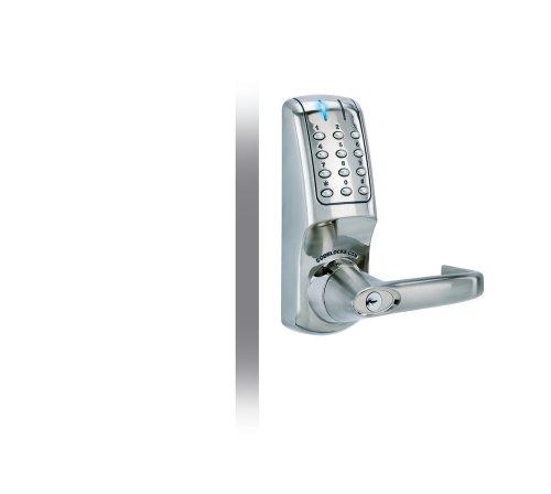 Codelocks Elektronisches Türschloss mit Codetastatur, Digital Panic Zugang für Bestehende Panic Hardware
