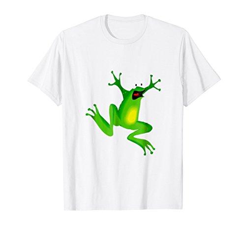 Crazy Frog T-Shirt ()