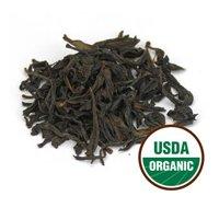 STARWEST BOTANICALS Oolong Se Chung Tea Organic 1 LB