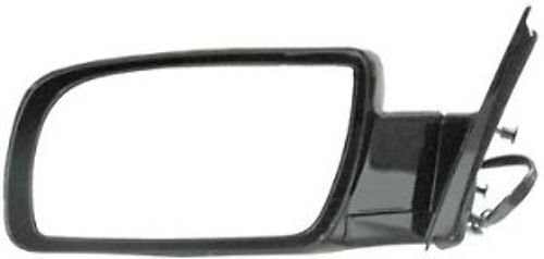 1999 99 Chevy Tahoe Mirror (Chevy C / K 1500 2500 3500 Suburban Tahoe Yukon 88 - 00 Power Heated Mirror Lh)