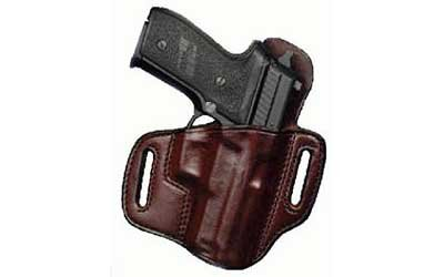 Don Hume H721OT Holster Right Hand Brown 4 25