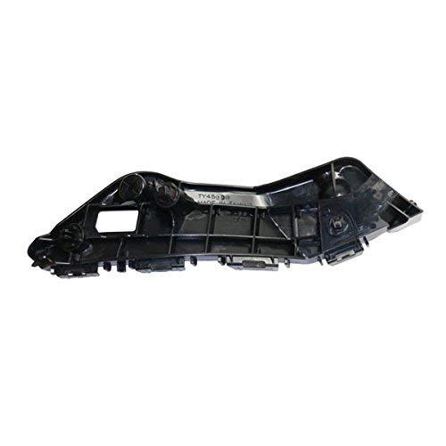 DIY-FIT TOYOTA RAV4 16-18 FRONT BUMPER RETAINER UPPER-LEFT DRIVER SIDE
