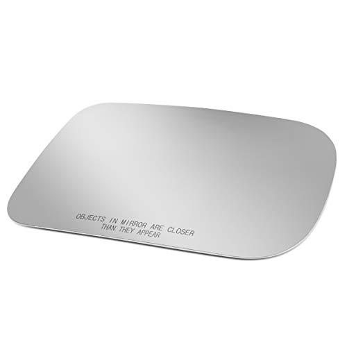 - Passenger/Right Side Door Rear View Mirror Glass Lens Replacement for 1994-1999 Dodge Ram Pickup/Van/B-Series