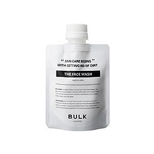BULK HOMME THE FACE WASH 洗顔料 100g
