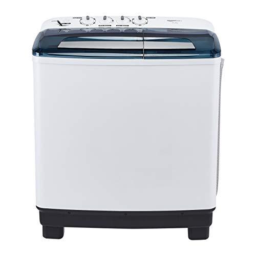 Amazonbasics Semi Automatic Washing Machine Review 10.2 kg
