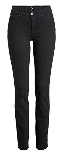 MAC para mujer pantalones vaqueros 0355l540290 Dream ilega D999 black black