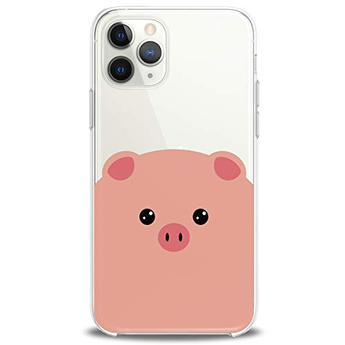 Cavka TPU Cover for Apple iPhone Case 11 Pro New 2019 Model 5.8