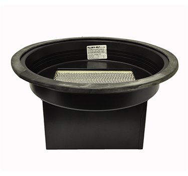 Pullman- Holt HEPA Filter Assembly w/ Gasket by Pullman Products
