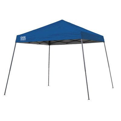 Quik Shade Expedition Instant Canopy, Royal Blue