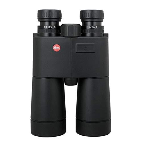 Leica 15x56 Geovid-R - Yards with HER,16x56, Black (Range Finder Leica)