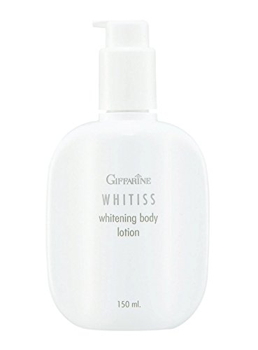 Price comparison product image Giffarine Whitiss Whitening Body Lotion-With Lactic acid,moisturizing,Licorice Extract.Net wt.150ml.