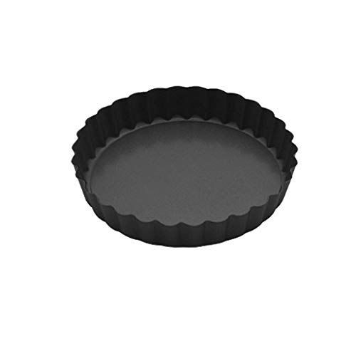 Nesee Pizza Baking Pan Pizza Tray,Pizza Pans Pizza Tray Stainless Steel for Oven Baking, Non Toxic & Healthy, Heavy Duty & Dishwasher Safe (Safe Oven)