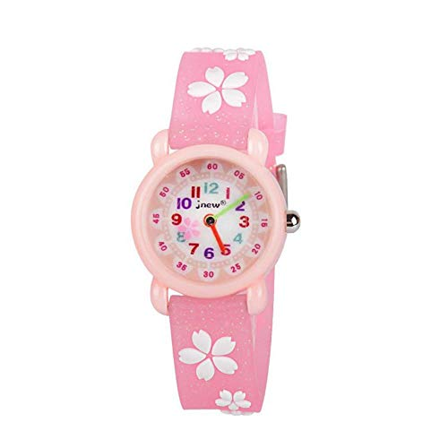 Christmas Gift Ideas For Girls Age 12.Toys Christmas Gift For 3 12 Year Old Girls Kid Gzcy Kids Wristwatch Waterproof Watch Toy For 3 12 Year Old Girl Age 3 12 Gift For Children Birthday