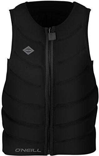 Zip Front Ski Jacket - 2