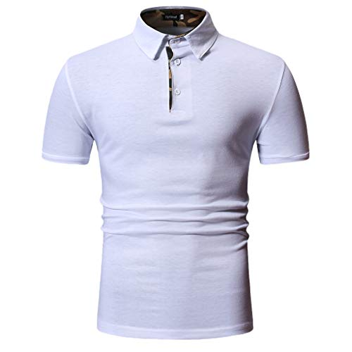 745318d3352324 POQOQ Blouse Man Shirt Men t-Shirt Men Long Sleeve t-Shirt Men Pullover