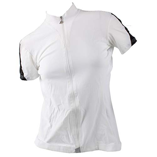 assos SS.13 Lady Jersey XL White ()