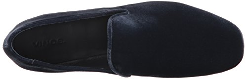 Vince Womens Slip-on Loafer Vintage Blauw
