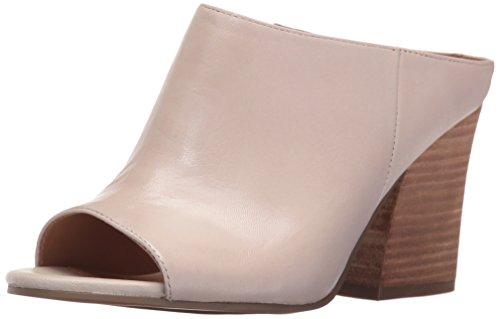 Franco Sarto Women's Firefly Heeled Sandal, Satin Taupe L...