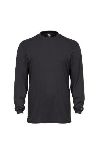Badger Sportswear Men's B Dry Long Sleeve Tee