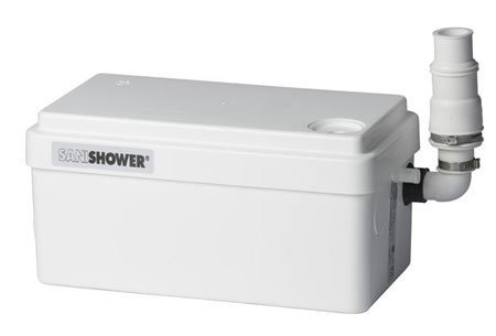 self contained shower - 8