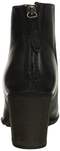 Clarks Smooth Tess Leather Boot Enfield Black nqwgUT6wz