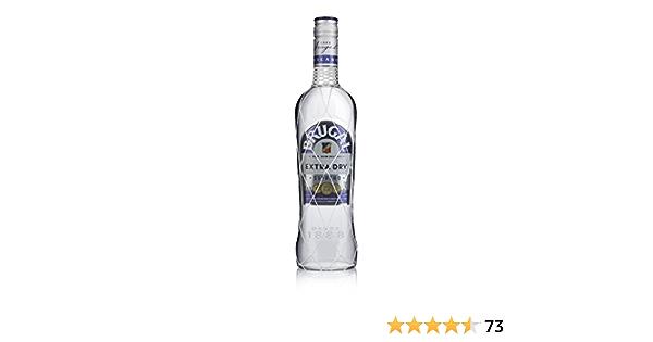 Brugal - Blanco Especial Extra Dry White - Whisky: Amazon.es ...