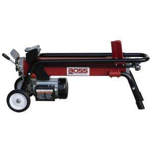 Boss Log Splitter