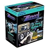 zephyr products - Zephyr 5 Piece Buffing Kit