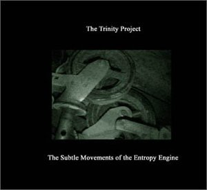 The Trinity Project