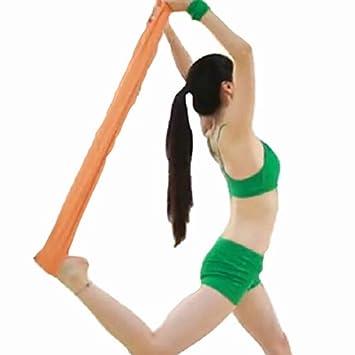 ShopSquare64 Swing de Yoga Hamaca Trapecio Cabestrillo ...