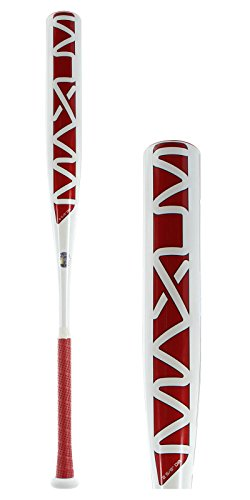 Combat 2018 MAXUM BBCOR Baseball Bat: AB8MX103 33