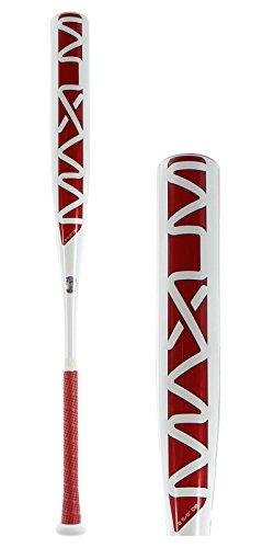 Combat 2018 MAXUM BBCOR Baseball Bat: AB8MX103 33
