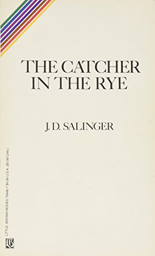 The Catcher in the Rye, 1991, White