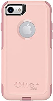 OtterBox COMMUTER SERIES Case for iPhone SE (2nd gen - 2020) and iPhone 8/7 (NOT PLUS) - Retail Packaging - BA