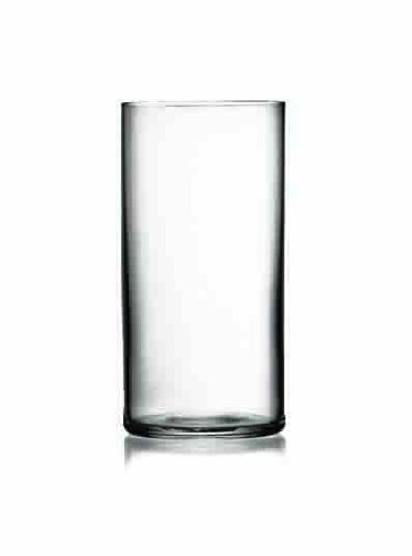 Luigi Bormioli Top Class 121/4-Ounce Beverage, Set of 6 10822/01