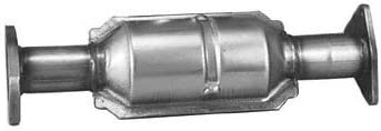 Pace Setter 80-0026 Universal Fit Hi-Flow Catalytic Converter