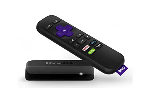 Roku Express - 5X more powerful HD Streaming