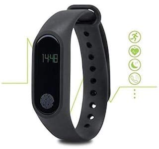 1cf8d38c381 Bingo M2 Smart Band With Heart Rate Sensor Features And Many Other ...
