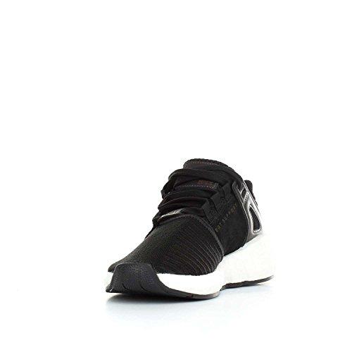 Adidas Originals Heren Eqt Ondersteunen 9317 Sneakers Zwart Us8.5 Zwart