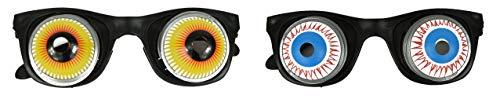 Black Duck Brand Set of 2 Eyeball Spring