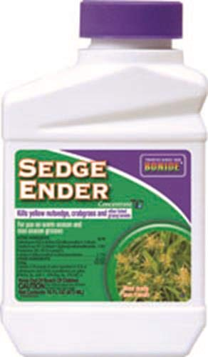 (The AMES Companies,Inc 069 037321000693 Sedge Ender Weed Killer, 1 Pt. )