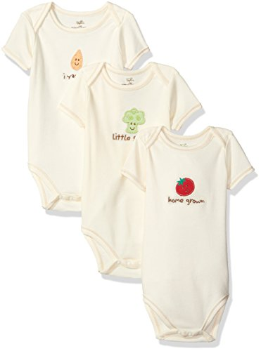 Touched-by-Nature-Unisex-Baby-Organic-Short-Sleeved-Bodysuit-3-Pack