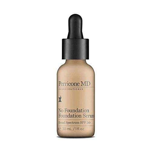 (Perricone MD No Foundation Foundation Serum, 1 Fl Oz)