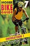Bike Guide, Bd.7, Genußtouren Oberbayern